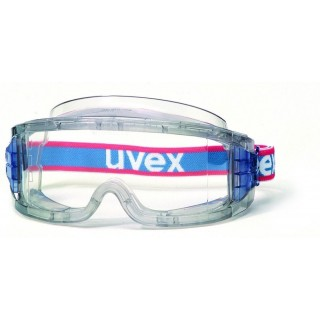 Uvex 9301-105 Ultravision Clear Goggles