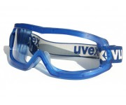 UVEX 9306 HI–C Safety Goggles