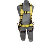 DBI Sala Delta 1101654 Construction Harness