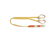 Double Lanyard MSA Superlight 10149773
