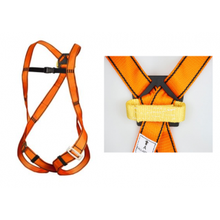 Body harness MSA superlight BH 10149778