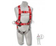 PROTECTA AB105135 Full Body Harness