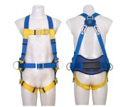 PROTECTA First 1390033 Full Body Harness