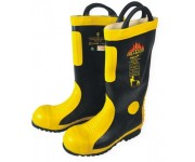 HARVIK 9687L Fire Fighter Boot