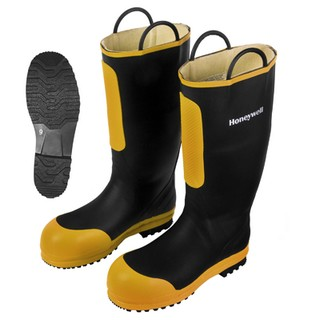 Honeywell - Ranger 1500 Structural Firefighting Rubber Boot