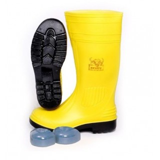 Safety Rubber Boot Wayna Inyati Heavy Duty PVC-1278