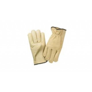 Allsafe Grand Prix Leather palm Gloves