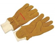 Leather Fire Glove American Firewear Honeywell 7500