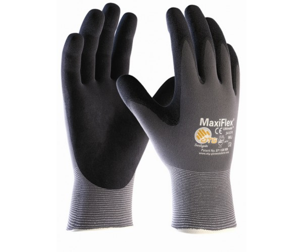 Atg G Tek Maxiflex 34 874 Gloves Www Esemessafety Com