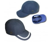 Sport Cap Topi Safety With Reflective