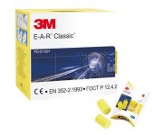 Earplug 3M Ear Foam Classic