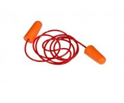 Earplug PVC Foam Busa FEP909-03 ( Uncorded) ; FEP013-03 ( Corded)