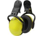 Earmuff MSA left/ RIGHT Cap Mounted PN 10087422, 10087429, 10087439