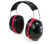 3M Peltor Optime 105 Over-the-Head Earmuff H10A