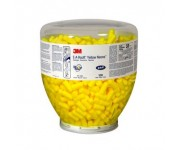3M™ E-A-Rsoft™ Yellow Neons™ One Touch™ Refill Uncorded Earplugs 391-1004