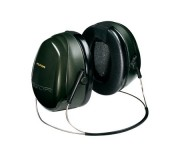 3M Peltor Optime 101 Behind-the-Head Earmuffs H7B