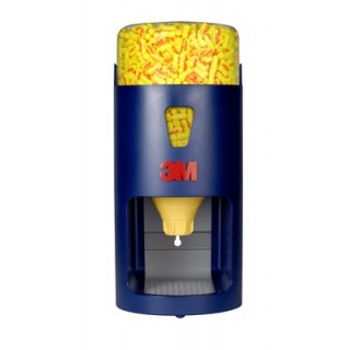 3M™ One Touch™ Pro Earplug Dispenser 391-0000