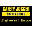 Jogger Safety