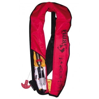 Inflatable Life Jackets Lalizas Sigma 150 N