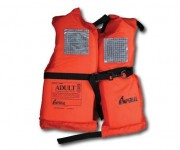 Life Jacket IMPERIAL Survitec 198RT