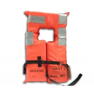Imperial 160RT Basic Ferry Boat PFDs