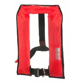 BESTO Inflatable Life Jacket Raider Style 150N