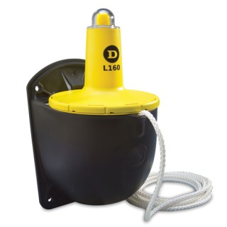 Daniamant L160 Lifebuoy Light