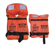 LALIZAS Advanced Folding Lifejacket SOLAS 70179