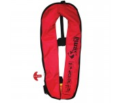 Inflatable Life Jackets Lalizas Sigma 170N Automatic 71094