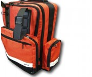 SOHNGEN First Aid Kits Backpack Model
