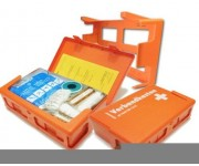 SOHNGEN Fisrt Aid Kit 15 Person