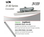LCN 3133-STD Overhead Concealed Door Closer
