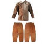 Welding Jacket & Pant GUNSA
