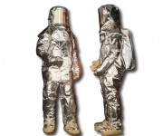 Fire Entry Proximity Suit Fyrepel 700BA (2000F)