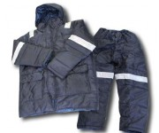 Cold Storage Jacket Baju Dingin