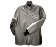 Salisbury Arc Flash 40 Cal Coat Gray ACC4032GY