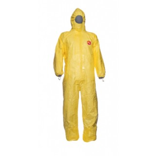 DUPONT Tychem C Chemical Protective Coverall