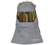 Salisbury Arc Flash 40 Cal Hood FH40GY