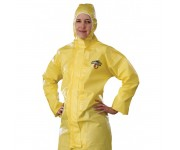 Lakeland ChemMAX 1 Chemical Protective Clothing