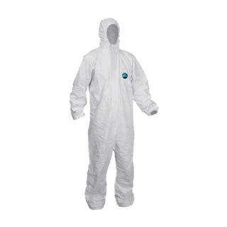DUPONT TYVEK Disposable Coverall