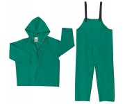 RIVERCITY Dominator 3882 chemical protective clothing (jacket and bib pants)