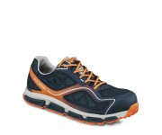 6341 RED WING MEN'S ATHLETIC NAVY-ORANGE