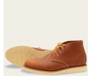 Men's 3140 Classic Chukka Boot | Red Wing Heritage
