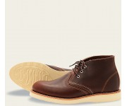 Men's 3141 Classic Chukka Boot | Red Wing Heritage