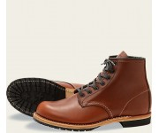 Men's 9016 Beckman Round Boot | Red Wing Heritage